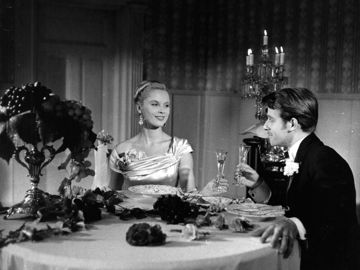 Rétrospective Ingmar Bergman (1ère partie)