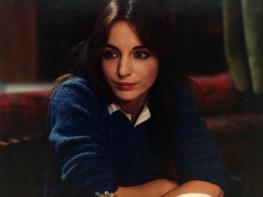 Hommage à Patricia Moraz