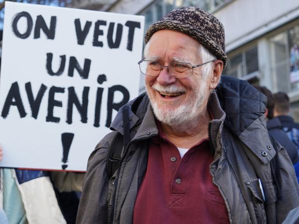 "Avant-première : ""Citoyen Nobel"" de Stéphane Goël"