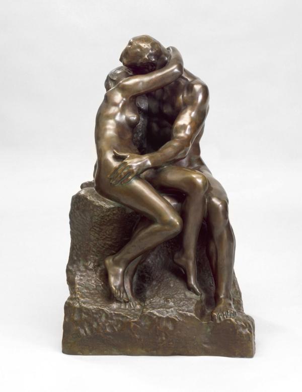 Matières en lumière. Sculptures de Rodin à Jeff Koons
