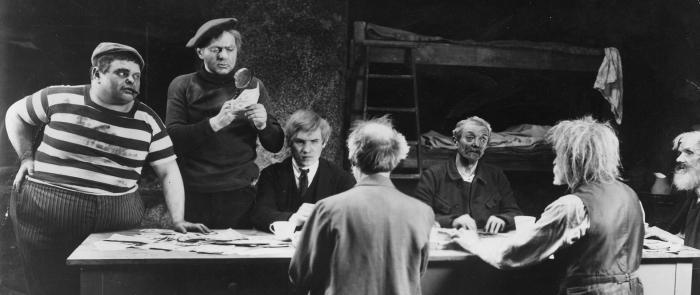 Le cinéma expressionniste allemand