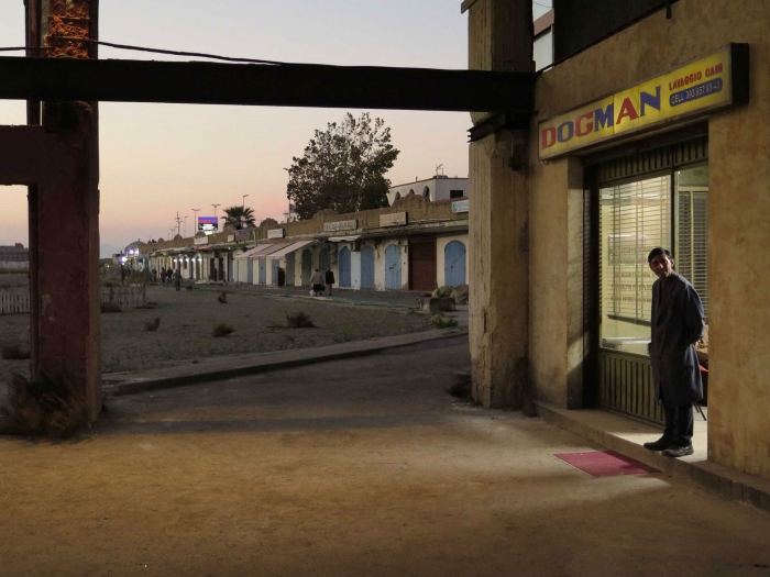 "Avant-première: ""Dogman"" de Matteo Garrone"