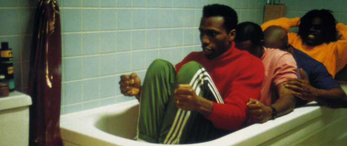 Cool Runnings
