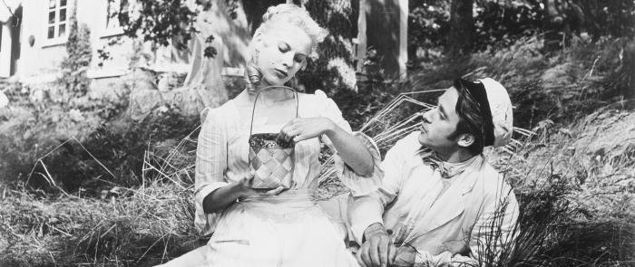 Dans la profondeur: le cinéma des années 1910