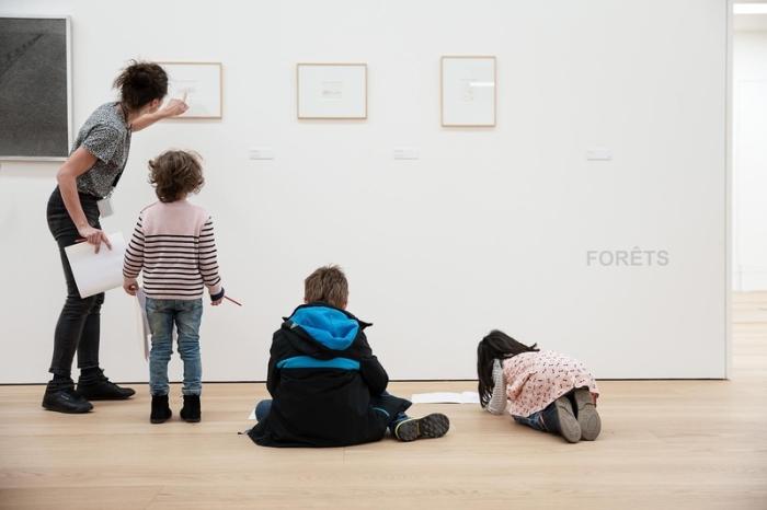 """Atelier pour enfants: """"Corps et émotions"""""""
