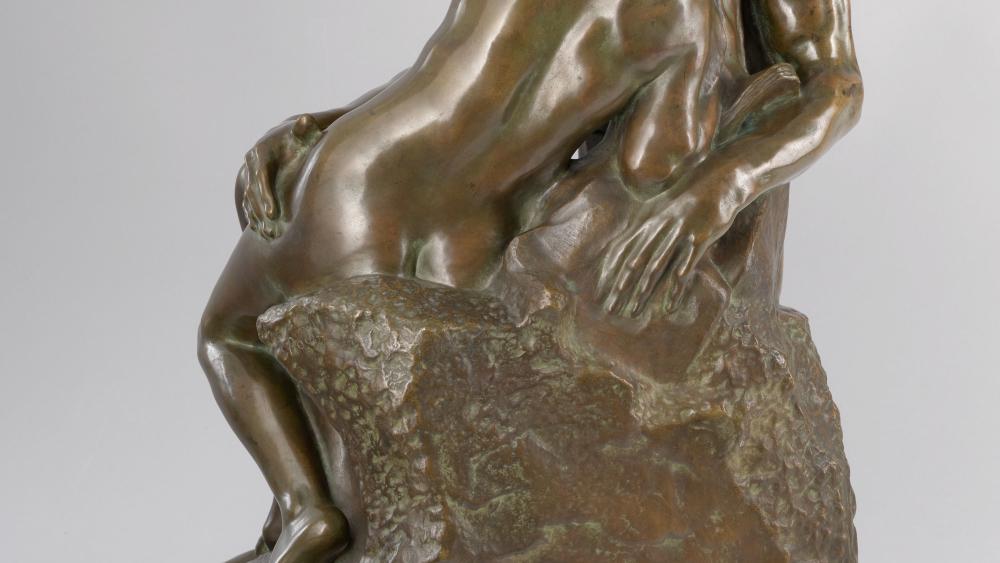 Le Baiser Auguste Rodin N/a
