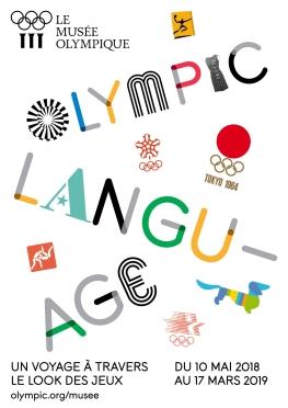 Olympic Language : Un voyage à travers le look des Jeux !