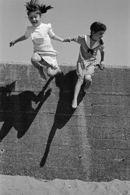 Martine Franck, Tory Island, Comté de Donegal, Irlande, 1995 © Martine Franck / Magnum Photos Martine Franck, Tory Island, Comté de Donegal, Irlande, 1995 © Martine Franck / Magnum Photos