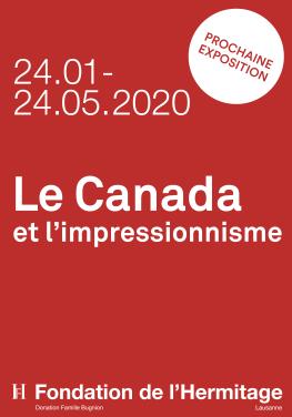 Le Canada et l'impressionnisme