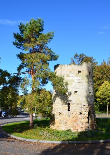 La Tour Haldimand