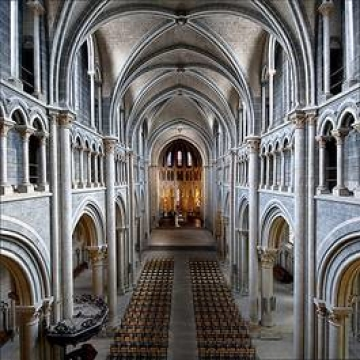 La Cathédrale Notre-Dame de Lausanne