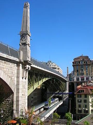 Pont Bessières