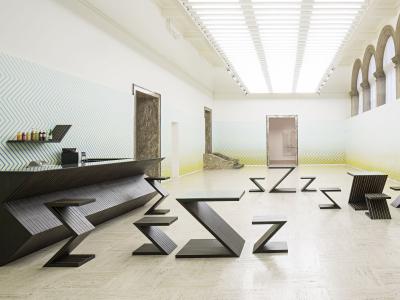 Musée cantonal des Beaux-Arts de Lausanne