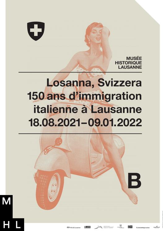Losanna-Svizzera