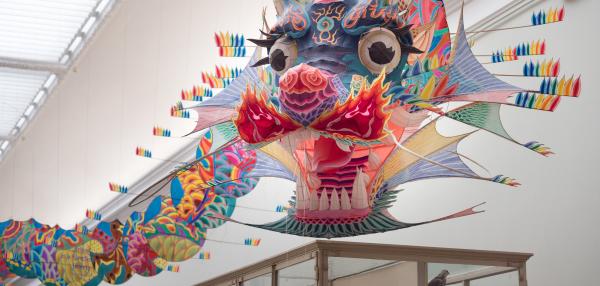 Ai Weiwei : D'ailleurs c'est toujours les autres