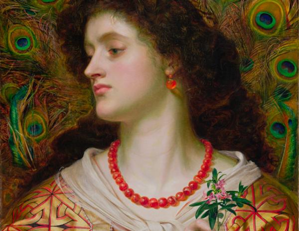 La peinture anglaise, de Turner à Whistler