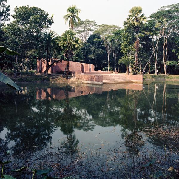 Agarpur Mosque, Barisal, Bangladesh Kashef Chowdhury Kashef Chowdhury