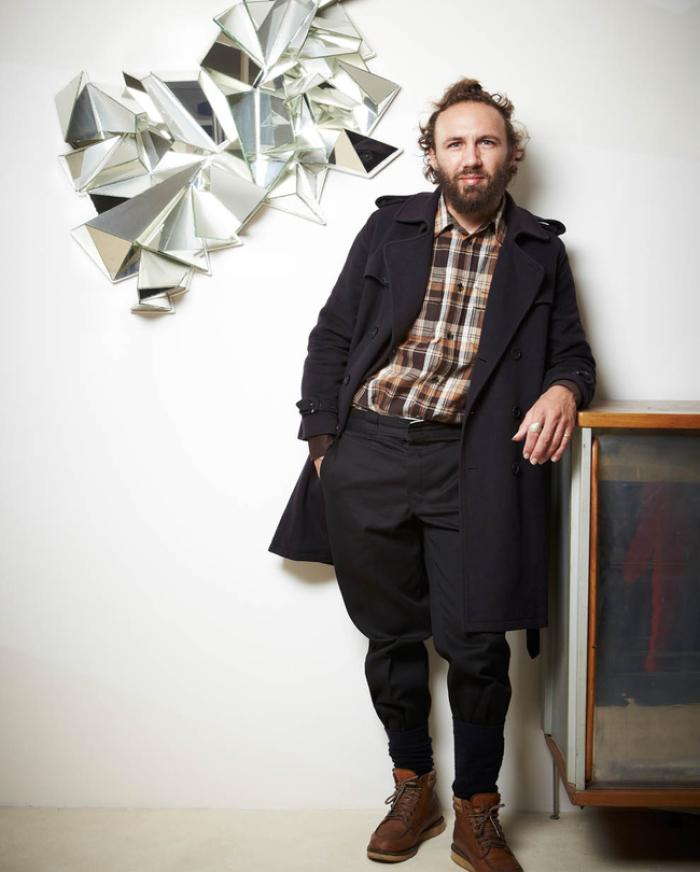 Miroir Miroir : rencontre avec Mathias Kiss