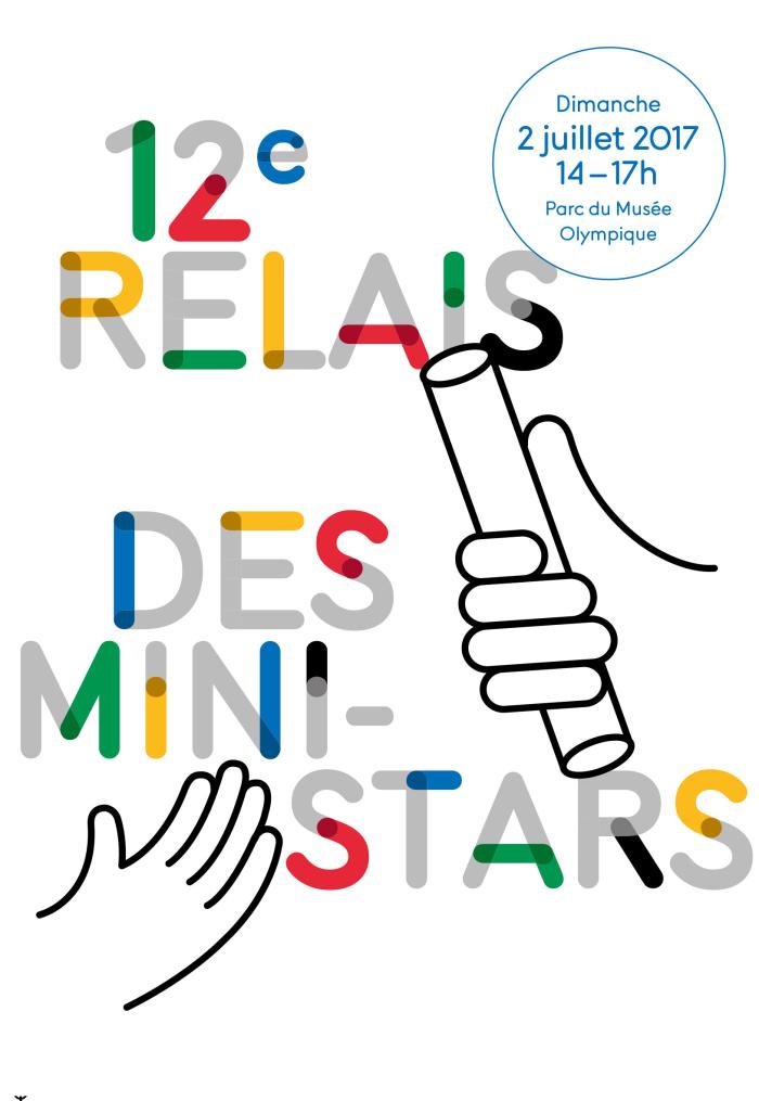 12ème Relais des Mini-Stars