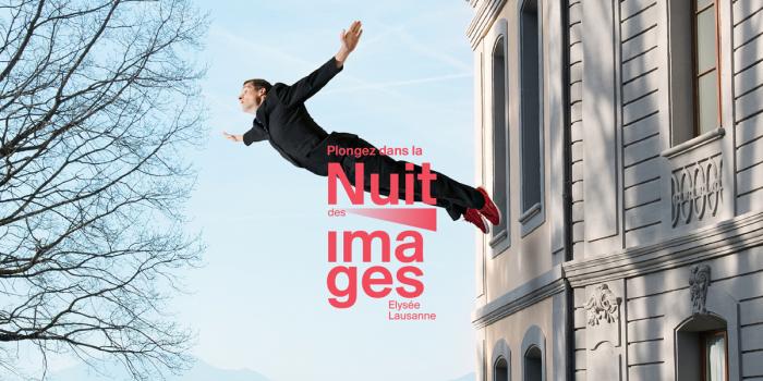 Nuit des images 2017 - Banner
