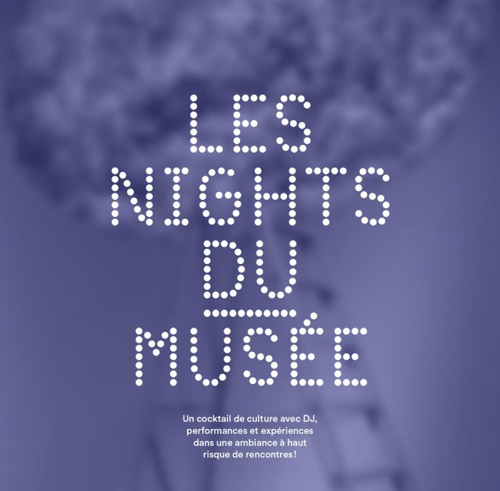 NIGHT DE RÊVES Musée de la main UNIL-CHUV / www.valenthier.ch