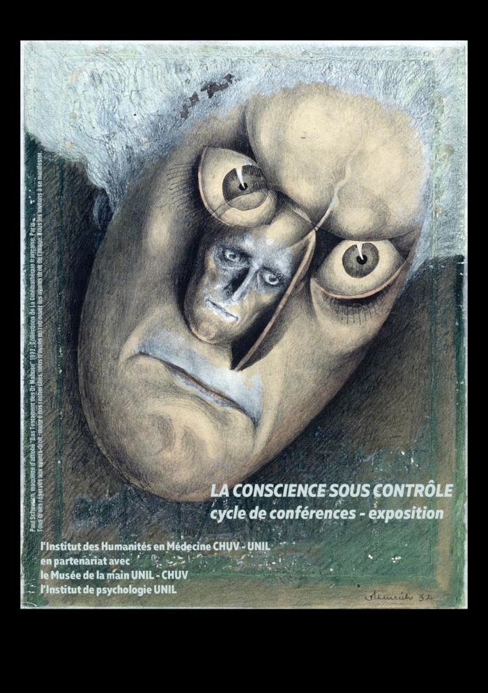 Consciences sous contrôle