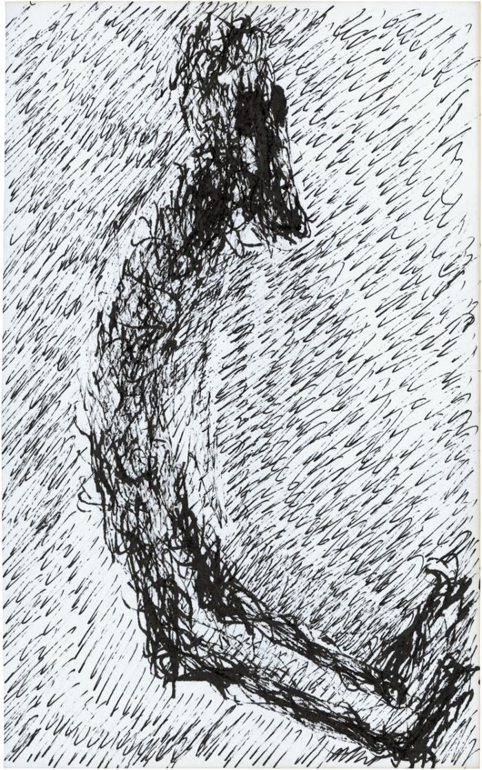 Rosemarie Koczy Rosemarie Koczy Rosemarie Koczy Collection de l'Art Brut Lausanne