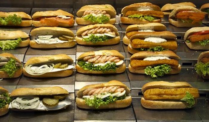 Sandwiches Jebulon CC-by-SA, Wikimedia Commons