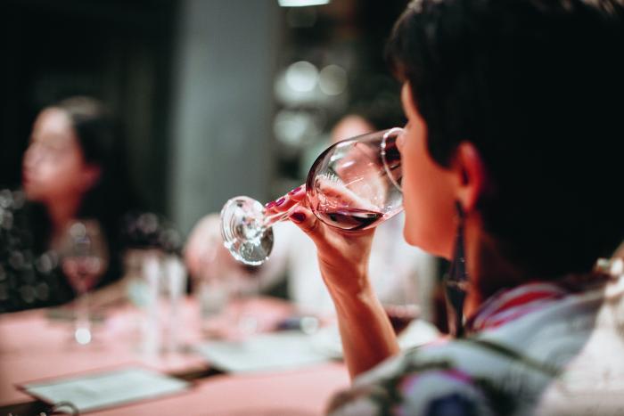 Histoire de vins MHL