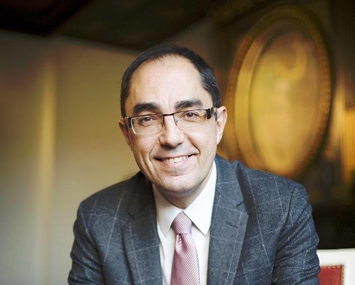 Jean-Luc Martinez DR