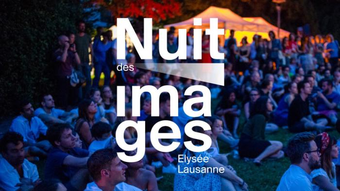 Nuit des images @ Musée de l'Elysée