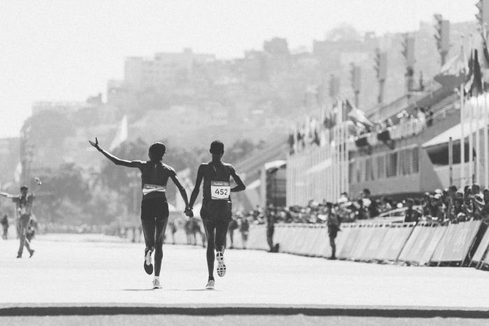 Rio 2016 EVANS, Jason CIO