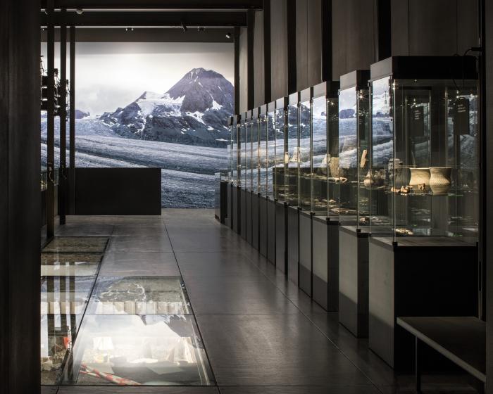 Musée cantonal d'archéologie et d'histoire