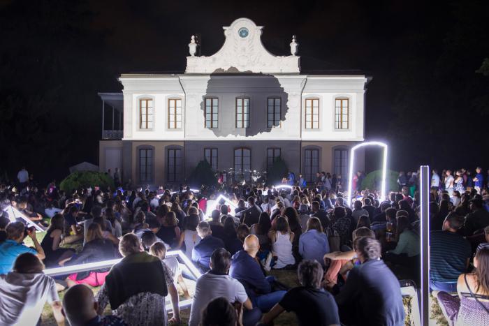 Nuit des images 2015 Reto Duriet © Reto Duriet
