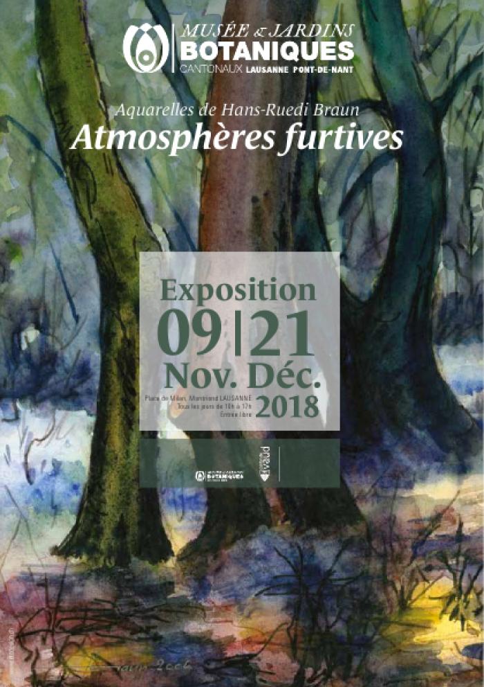 Atmosphères furtives