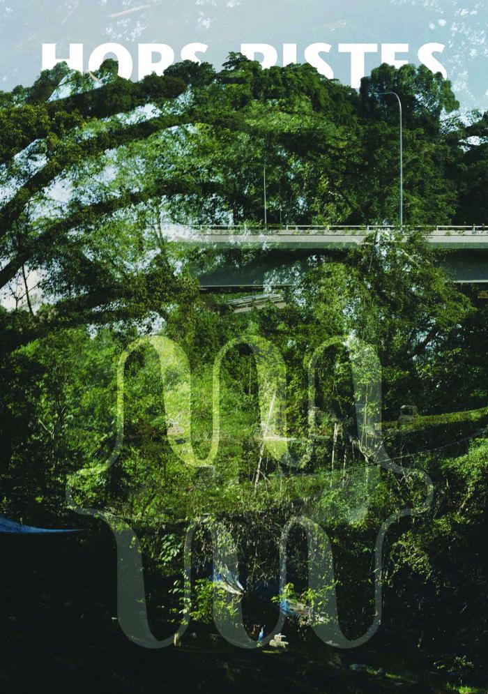 Hors Pistes - Dialogues entre artisans & designers