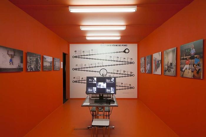 Musée de la main UNIL-CHUV
