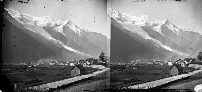 Alpenstock d'Henriette d'Angeville (1794-1871) Club Alpin Suisse, section des Diablerets