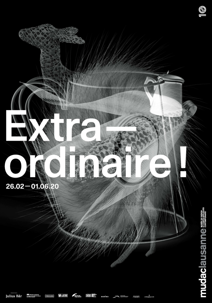 Extraordinaire! - Création collective, 6 - 96 ans
