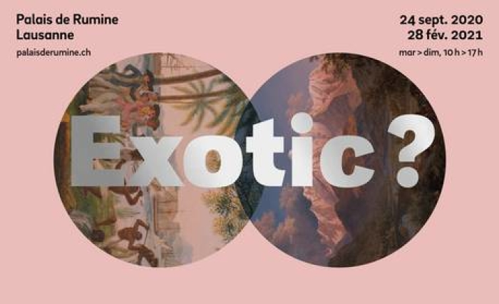 EXOTIC? - Provenance globale