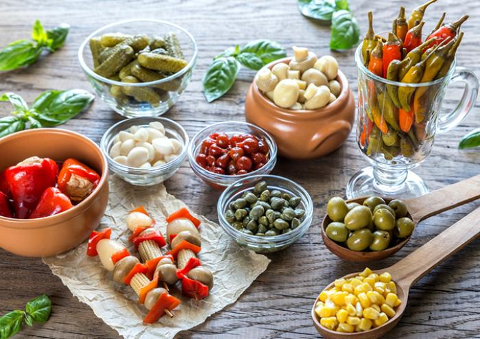 Cuisine méditerranéenne, un art de vivre
