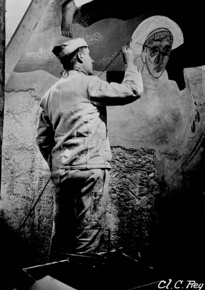 Gino Severini (1883-1966), un artiste toscan à Lausanne - Conférence